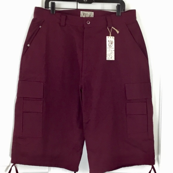 Beyond The Limit Other - BTL Cargo Shorts